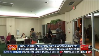 Local church gives back to the community
