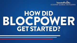 HowStuffWorks: How did BlocPower get started? - Video