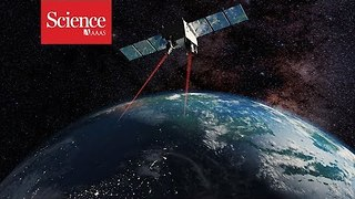 Quantum satellite achieves 'spooky action' at record distance - Video