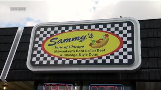 We're Open: Sammy's Taste of Chicago lives up to the name