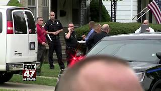Police: Toddler shot 2 other kids at Michigan home day care - Video