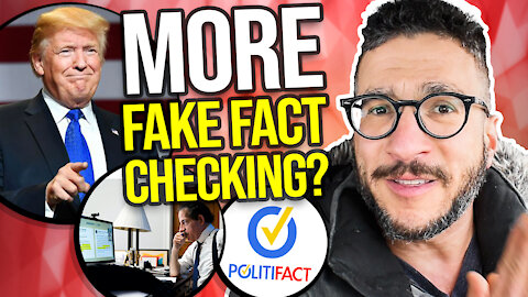 Doctored Impeachment Evidence - More Fake Fact Checking from Politifact - Viva Frei Vlawg