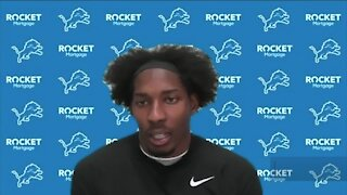 Walker asked about Lions defensive struggles