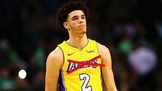 Lonzo Ball LEAVING the Lakers!!? - Video