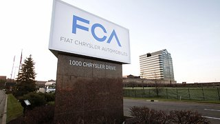 Fiat Chrysler Recalls 4.8 Million Vehicles Over Cruise Control Issue - Video