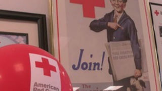 Red Cross closing its Boca Raton Office - Video