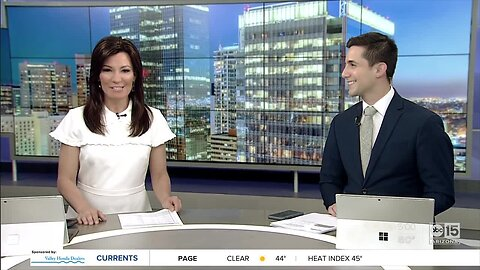 Full Show: ABC15 Mornings | March 6, 6am