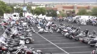 Las Vegas ranked 4th for number of motorcycle thefts in 2017