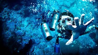 How to Survive a Diving Accident