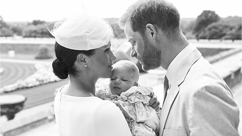 Prince Harry Shares Future Family Plans
