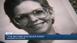 Oklahoma's Cold Case Files: Who killed Katherine Wilhoit?