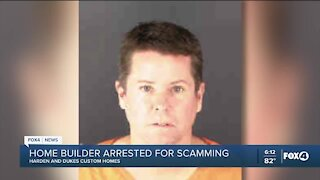 HD Homes owner arrested, released on fraud charges