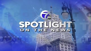 Spotlight fo r7-8-2018 - Video