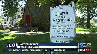 Potential threat impacts church in Westminster