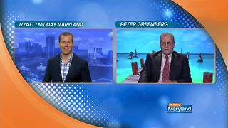 Peter Greenberg - Video