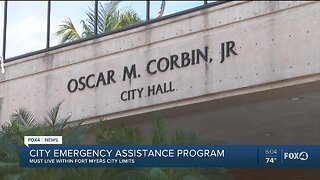 Applications for The Fort Myers Emergency Assistance Program close