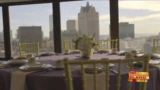 A Milwaukee Wedding Venue with an Unmatched View - Video