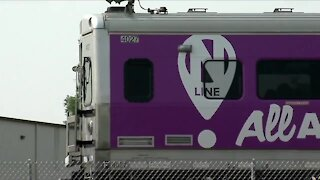 "RTD: Quiet Zones to take effect Monday as regular service begins along ""N"" Line"