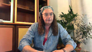 """Vica Steel - """"Coming Out"""" Announcement Video - (Facebook Source)"""