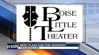 This is Boise events 12/7 - Video