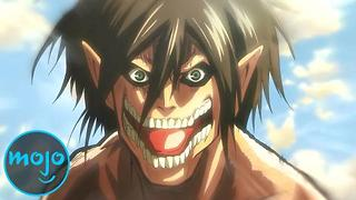 Top 10 Most Popular Anime On The Planet - Video