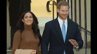 Prince Harry and Duchess Meghan sign Spotify deal to produce podcasts