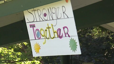 Peer Wellness Center celebrates recovery with rally