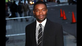David Oyelowo's father has died of bowel cancer