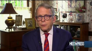 Gov. Mike DeWine 'not ruling out' statewide mask mandate