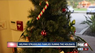 Holiday Resources for Families