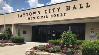 Raytown voters shut down proposed tax increases - Video