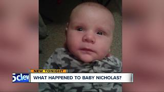 Mother looks for answers after her three-month-old baby dies in the care of his babysitter - Video