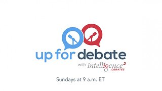 Up For Debate: Can Negotiations Convince North Korea To Denuclearize? - Video