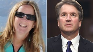 Over $200,000 Raised For Christine Blasey Ford's Security Costs