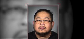Rideshare driver arrested