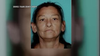 Deputies: Armed woman attacks mother and 3-year-old daughter on bus - Video