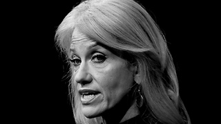 Who is Kellyanne Conway? Narrated by Angela Trimbur - Video