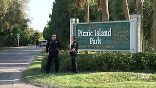 Tampa police investigating after body found at Picnic Island Park