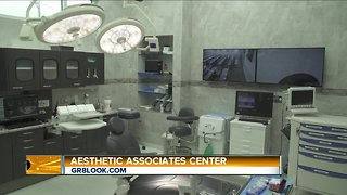 The Aesthetic Associate's Center Expansion and Training Center
