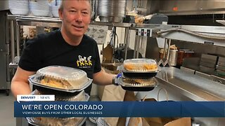 Viewhouse Restaurants are open & helping others