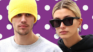 Justin & Hailey Bieber Put Wedding PLans On HOLD Until Justin RECOVERS From Mental Health Issues!