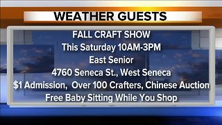 Weather Guests 1025 - Noon