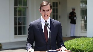 White House: Security Clearance Crackdown Won't Affect Kushner's Job - Video