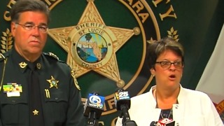 23 arrested for 'preying on children' in St. Lucie County, sheriff's office says - Video
