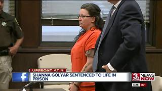 Golyar sentenced to life in prison for murder, disappearance - Video
