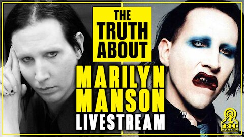 THE TRUTH ABOUT MARILYN MANSON!