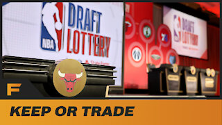 Keep Or Trade: What Should The Top 5 Lottery Teams Do With Their Pick?