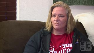 UPDATE: Therapist, 1 Oct. victim talk about impact of records release - Video