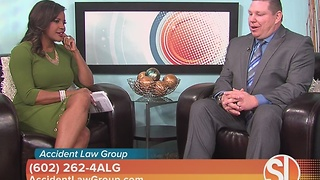 Accident advice from Accident Law Group - Video