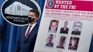 The US Charged 6 Russian Hackers